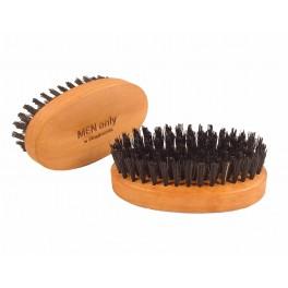 Cepillo Oval Pequeño Barba - REGINCÓS 16115
