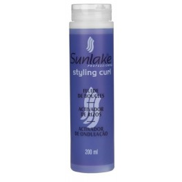Activador Rizos/Styling Curl Sunlake - 200 ml