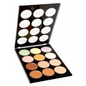 Paleta COLOR CORRECT CONTOURING ELIXIR MAKE UP